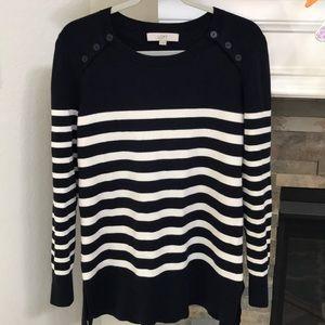 Women's Ann Taylor Loft Sweater size Medium